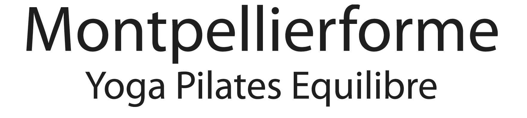 Montpellierforme Yoga Pilates Yogalates Equilibre